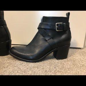 Diesel Chelsea Show Trixie Boot - Sz 7.5